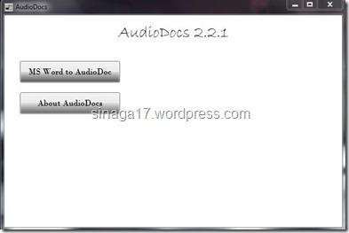 audiodoc 2