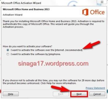 Cara Install Microsoft Office 2013 (12)