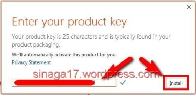 Cara Install Microsoft Office 2013 (3)