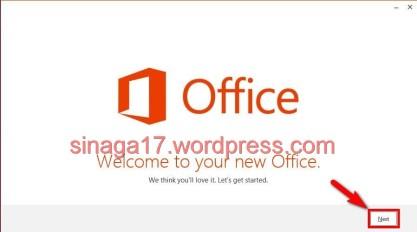 Cara Install Microsoft Office 2013 (4)