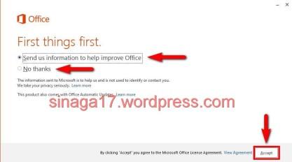 Cara Install Microsoft Office 2013 (5)