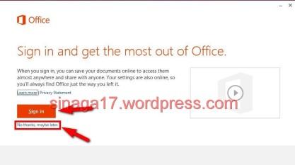 Cara Install Microsoft Office 2013 (6)