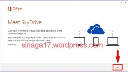 Cara Install Microsoft Office 2013 (7)