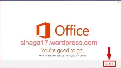 Cara Install Microsoft Office 2013 (9)