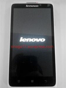 Ganti Rom Lenovo S890 (11)